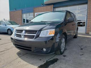Used 2008 Dodge Grand Caravan Stow&go for sale in St-Eustache, QC