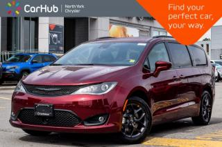 New 2019 Chrysler Pacifica Touring-L|7-Seaters|Adv.SafetyTec.Pkg|Stow'N'Go.Seats|GPS|Bluetooth| for sale in Thornhill, ON