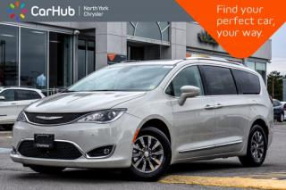 New 2019 Chrysler Pacifica Touring-L Plus|New Car|Adv.SafetyTec.Pkg|Pano_Sunroof|Stow'N'Go.Seats| for sale in Thornhill, ON