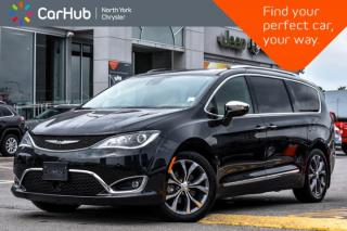 Used 2018 Chrysler Pacifica Limited|Adv.SafetyTec.Pkg|Stow'N'Go|Bluetooth|BackupCam|GPS| for sale in Thornhill, ON