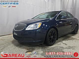 Used 2015 Buick Verano Berline 4 portes de base for sale in Senneterre, QC