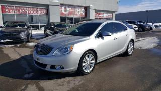 Used 2012 Buick Verano Berline 4 portes avec 1SG for sale in Alma, QC