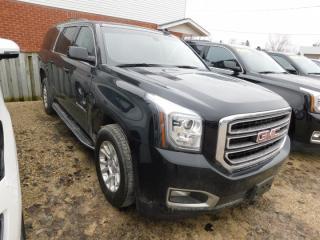Used 2019 GMC Yukon XL SLE for sale in Listowel, ON