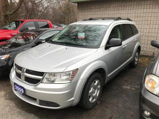 Used 2009 Dodge Journey SE for sale in Guelph, ON