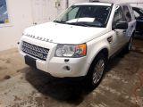 Photo of White 2008 Land Rover LR2