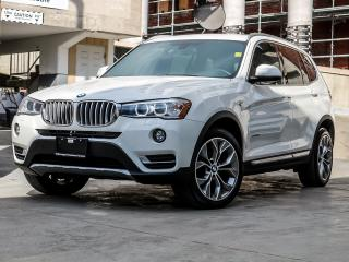 Used 2015 BMW X3 X3 DIESEL PREMIUM PACKAGE for sale in Toronto, ON