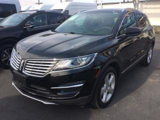Used 2016 Lincoln MKC Intuitive All Wheel Drive, Low Kms, Radar Assist for sale in Vancouver, BC