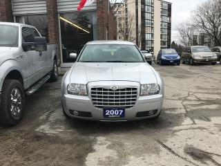 Used 2007 Chrysler 300 Touring  for sale in Guelph, ON