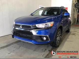 Used 2016 Mitsubishi RVR Se Ltd Ed for sale in Drummondville, QC