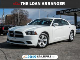 Used 2014 Dodge Charger for sale in Barrie, ON