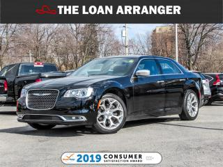 Used 2018 Chrysler 300C for sale in Barrie, ON