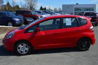 Used 2014 Honda Fit LX ***Garantie moteur 7/160*** for sale in Longueuil, QC