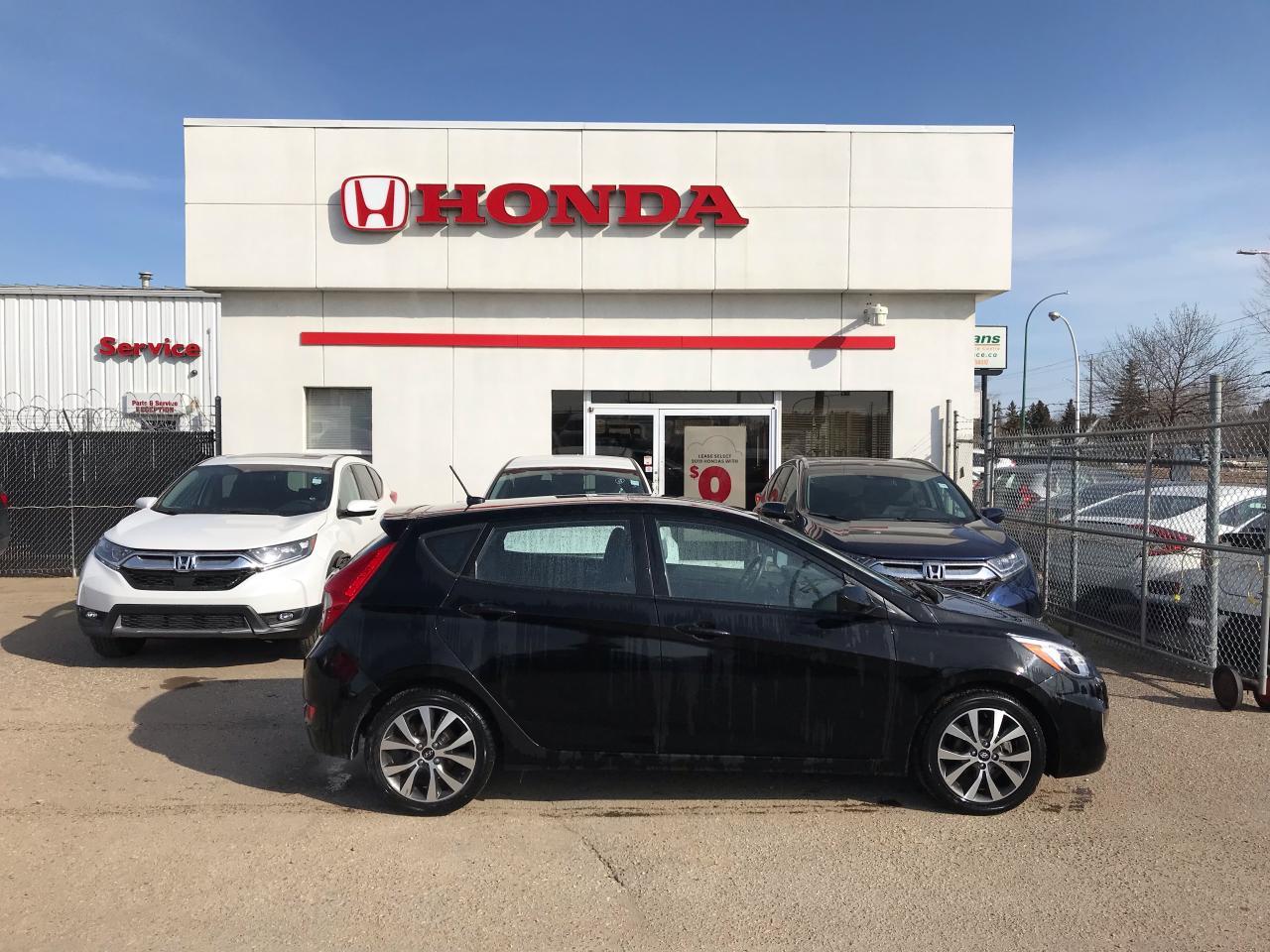 2017 Hyundai Accent SE HATCHBACK BLUETOOTH