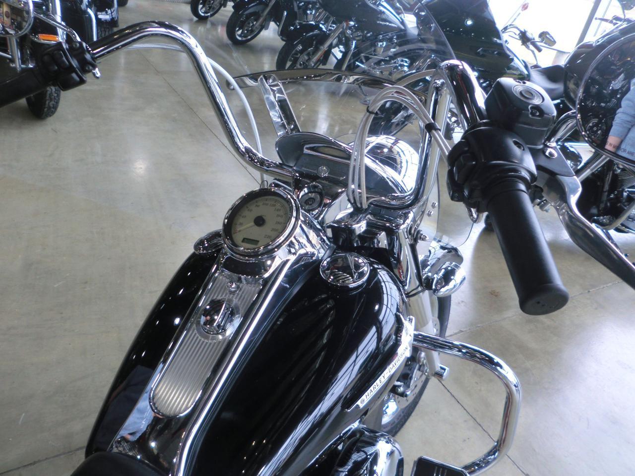2007 Harley-Davidson FLHR