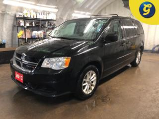 Used 2013 Dodge Grand Caravan SXT PLUS