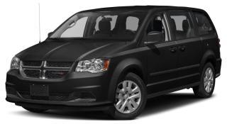 Used 2017 Dodge Grand Caravan CVP/SXT for sale in Ottawa, ON