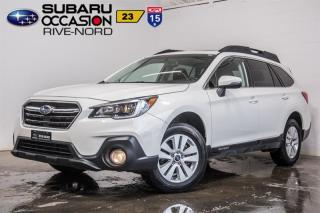 Used 2019 Subaru Outback Touring for sale in Boisbriand, QC