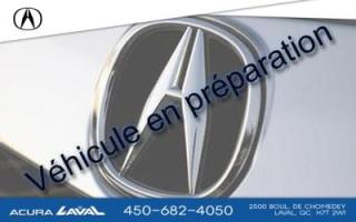 Used 2009 Acura MDX Tech SH-AWD for sale in Laval, QC