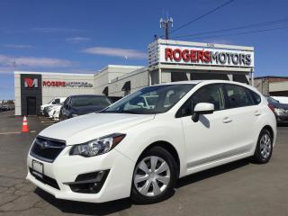 Used 2015 Subaru Impreza - HATCH - HTD SEATS - REVERSE CAM for sale in Oakville, ON