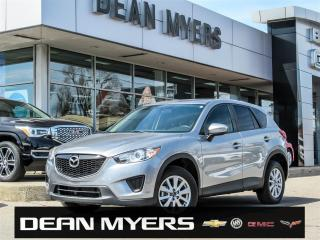 Used 2015 Mazda CX-5 Sport for sale in North York, ON