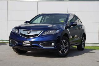 Used 2018 Acura RDX Elite at CPO/Low Kms/ Loaded for sale in Vancouver, BC