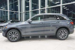 Used 2016 Mercedes-Benz GLC 300 AWD for sale in Trois-Rivières, QC