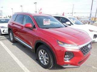 Used 2019 Hyundai Santa Fe ESSENTIAL AUTO TRACTION AVANT for sale in Dorval, QC