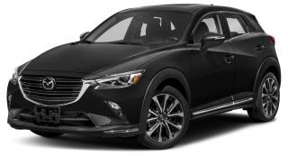 Used 2019 Mazda CX-3 GT for sale in Hamilton, ON