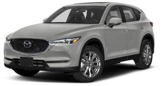 Used 2019 Mazda CX-5 Signature for sale in Hamilton, ON