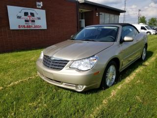 Used 2009 Chrysler Sebring Touring for sale in London, ON