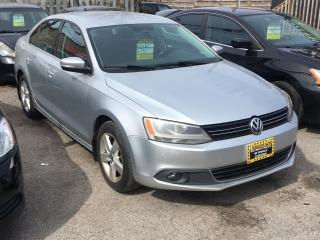 Used 2012 Volkswagen Jetta Sedan ON SALE for sale in Scarborough, ON