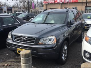 Used 2008 Volvo XC90 AWD 5dr I6 7-Seat for sale in Scarborough, ON