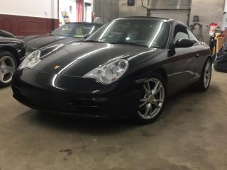 Used 2004 Porsche 911 for sale in Scarborough, ON