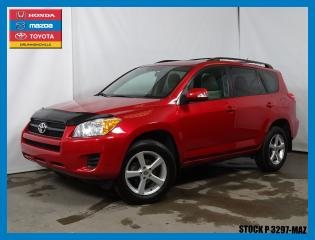 Used 2012 Toyota RAV4 Toitouv|mag|regvit for sale in Drummondville, QC