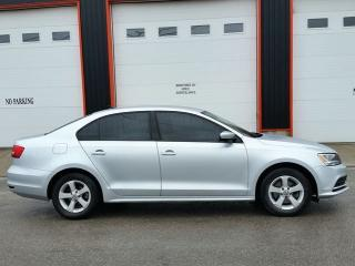 Used 2015 Volkswagen Jetta for sale in Jarvis, ON