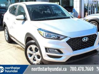 New 2019 Hyundai Tucson SE for sale in Edmonton, AB