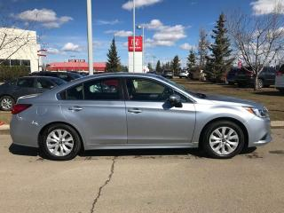 Used 2017 Subaru Legacy Limited Back Up Camera Sunroof for sale in Red Deer, AB