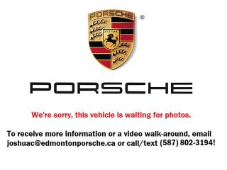 Used 2016 Porsche Cayenne Hybrid | CPO | Ext. Warranty | Premium PLUS | BOSE | Loaded! for sale in Edmonton, AB
