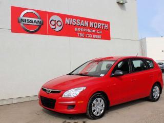 Used 2009 Hyundai Elantra Touring TOURING AUTO POWER LOCKS HEATED SEATS A/C & MORE for sale in Edmonton, AB