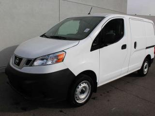 New 2019 Nissan NV 2500 Cargo S for sale in Edmonton, AB