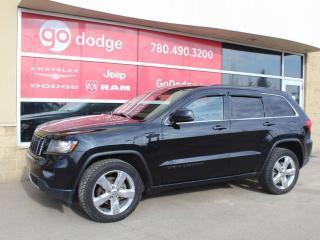 Used 2012 Jeep Grand Cherokee Laredo / Sunroof for sale in Edmonton, AB