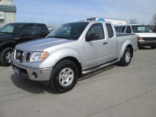 Used 2012 Nissan Frontier S for sale in Hamilton, ON