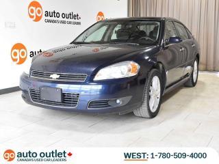 Used 2011 Chevrolet Impala LTZ 3.9L V6 for sale in Edmonton, AB