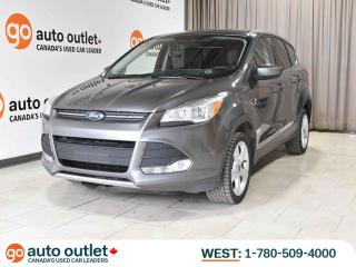 Used 2014 Ford Escape SE FWD, Bluetooth, Heated Seats, One Owner! for sale in Edmonton, AB