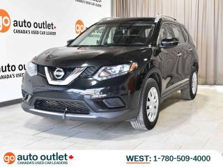 Used 2016 Nissan Rogue S AWD, Backup Camera, Eco & Sport Mode for sale in Edmonton, AB
