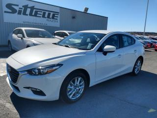 Used 2018 Mazda MAZDA3 ** SPECIAL EDITION ** VEHICULE NEUF ** A for sale in St-Georges, QC