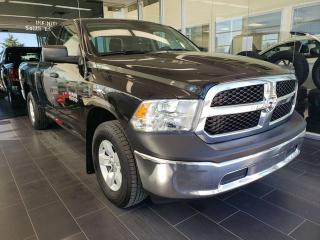 Used 2016 RAM 1500 ST, POWER ACCESSORIES, ACCIDENT FREE for sale in Edmonton, AB