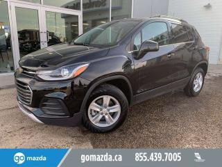 Used 2019 Chevrolet Trax 1LT for sale in Edmonton, AB