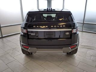 Used 2017 Land Rover Evoque HSE - Certified Pre-Owned Warranty until January 1, 2024 or 160,000 KM with Certified rates from 2.9% for sale in Edmonton, AB