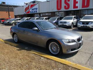 Used 2008 BMW 3 Series 328xi ~ 2 SETS OF RIMS ~ MUST SEE for sale in Toronto, ON